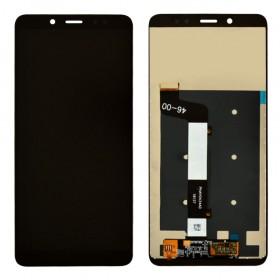 Дисплей для Xiaomi Redmi Note 5, Note 5 Pro с тачскрином в сборе, без рамки, копия высокого качества,  цвет черный