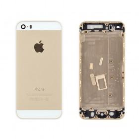 Корпус iPhone 5S,  цвет gold