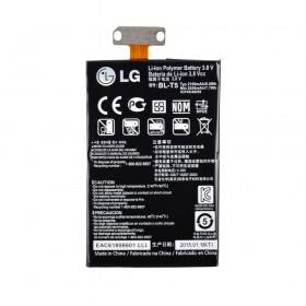 Аккумулятор для LG E960, E970, E973, E975, LS970, F180 (BL-T5), емкость 2100 мАч