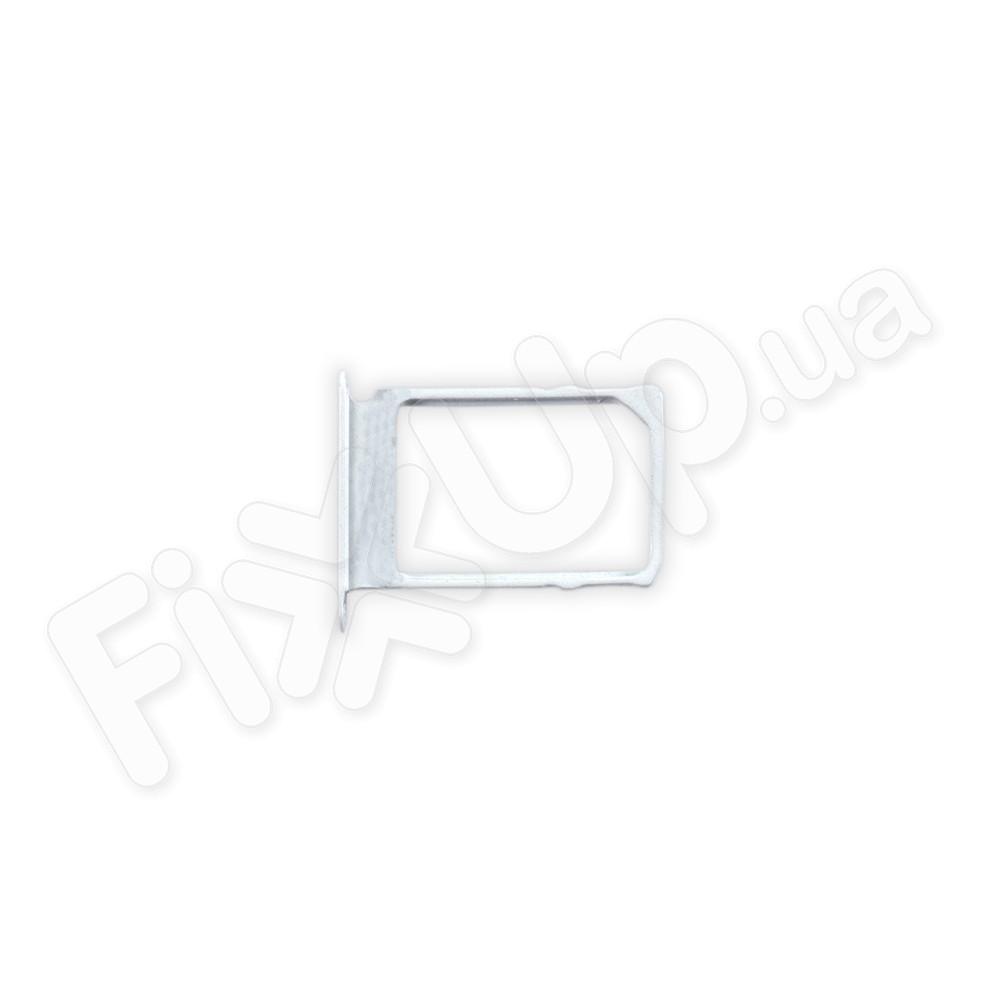 Лоток для сим карты Samsung A300/A500/A700, цвет белый, маленький фото 1