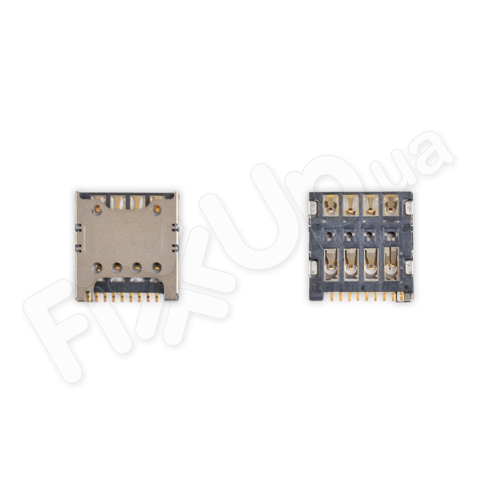 Слот для сим карты LG E980, E988, F240, F240S/K/L фото 1