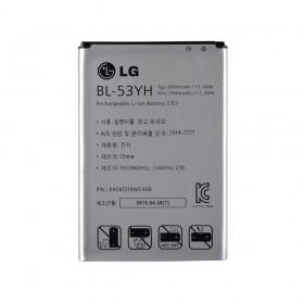 Аккумулятор для LG D855 G3, D690, D856 (BL-53YH), емкость 3000 мАч