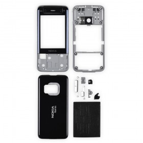 Корпус Nokia N81