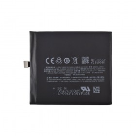 Аккумулятор для Meizu Pro 6 (BT53), 2560mAh