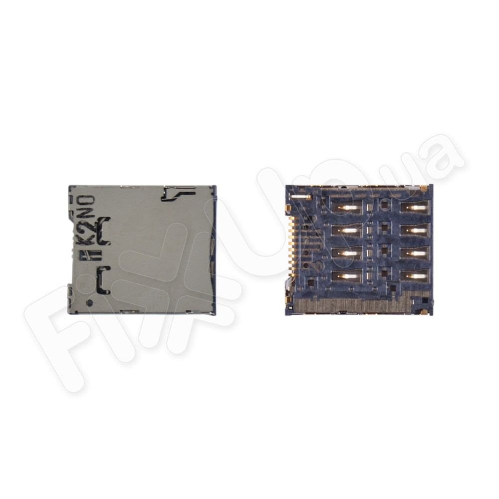 Разъем сим карты Asus Fonepad 7 FE7010CG фото 1