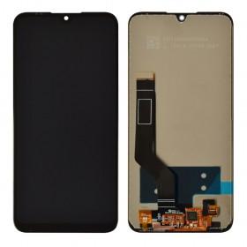 Дисплей для Xiaomi Mi Play с тачскрином в сборе, без рамки,  цвет черный