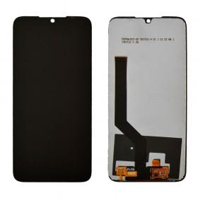 Дисплей для Xiaomi Redmi Note 7 с тачскрином в сборе, без рамки,  цвет black