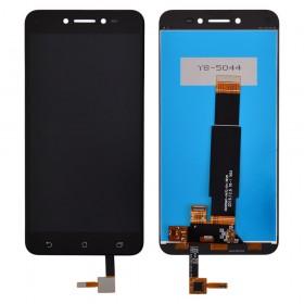 Дисплей Asus ZenFone Live (ZB501KL) с тачскрином в сборе, без рамки,  цвет черный