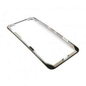 Рамка для дисплея iPhone XS Max (6.5),  цвет black