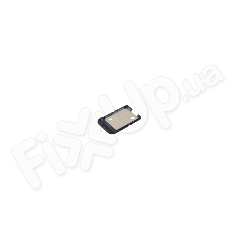Держатель сим карты Sony F3112 Xperia XA Dual Sim, F3116, 1 Sim фото 1