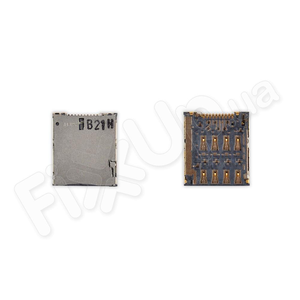 Слот для сим карты Asus ZenFone 4 (A450CG) фото 1