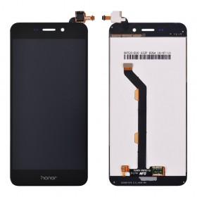 Дисплей для Huawei Honor 6C Pro (JMM-L22) с тачскрином в сборе, без рамки,  цвет черный