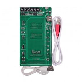 Тестер-активатор аккумуляторов для iPhone/Lenovo/Meizu/Xiaomi - W209A