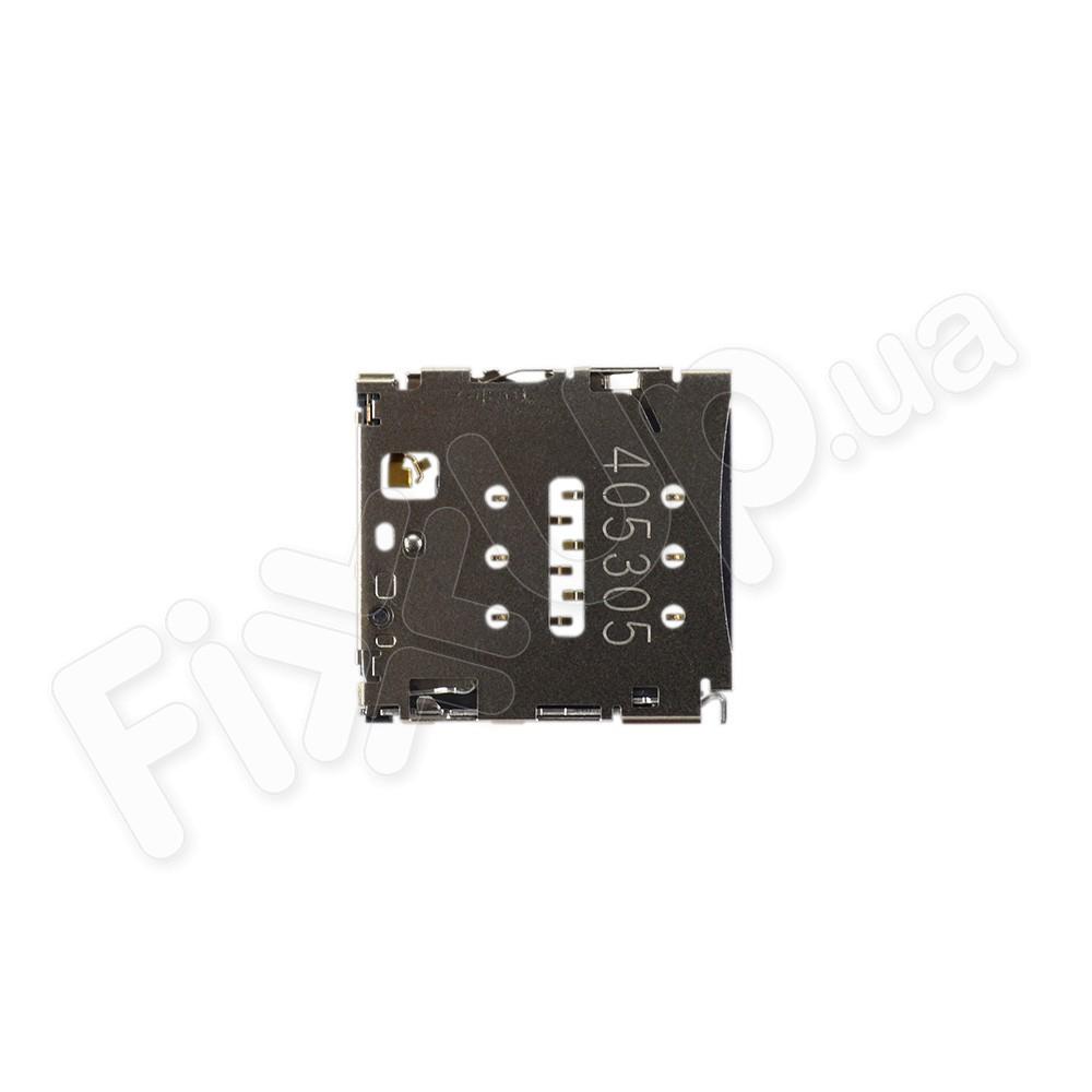 Слот для сим карты Huawei P6-U06 фото 1