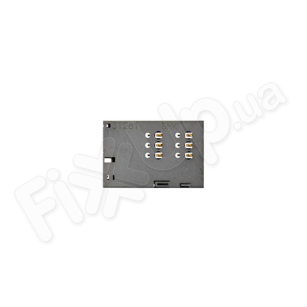 Слот для сим карты Sony Xperia U (ST25i) фото 1
