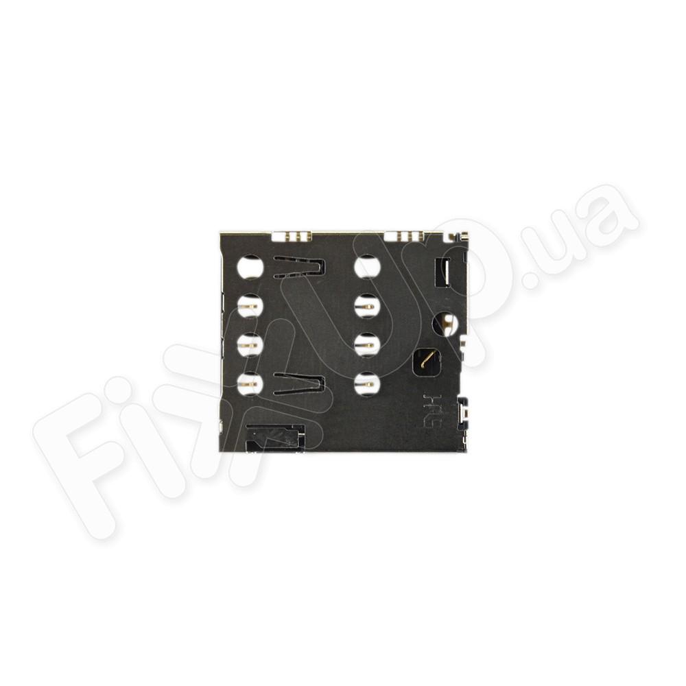 Слот для сим карты Asus ZenFone 5 фото 1