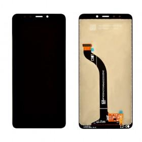 Дисплей для Xiaomi Redmi 5 с тачскрином в сборе,  цвет black, без рамки, original
