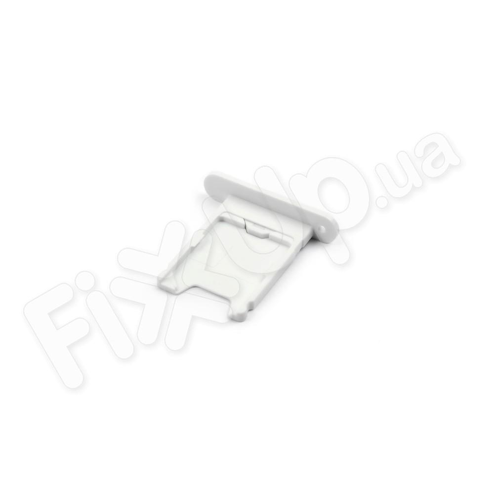 Лоток для сим карты Nokia 920, цвет белый фото 1