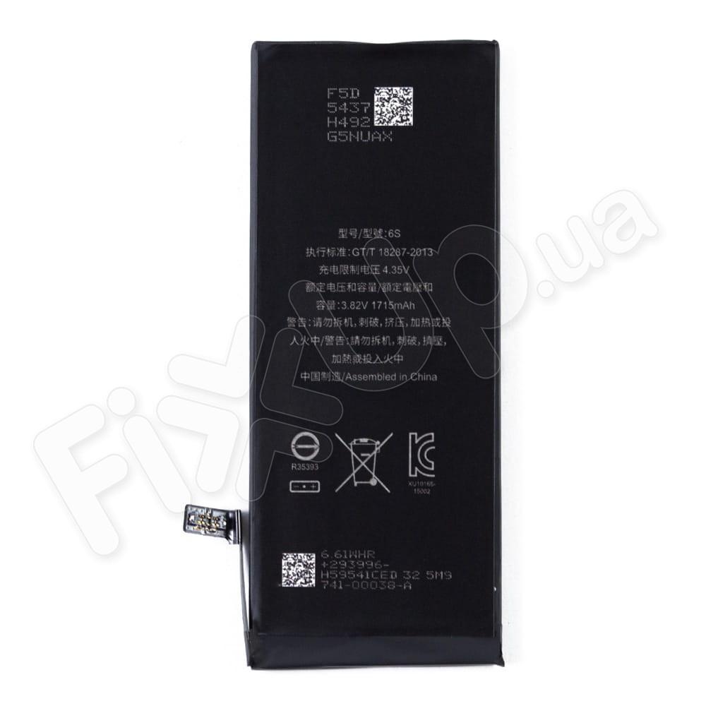 Аккумулятор iPhone 6S (4.7), оригинал фото 2