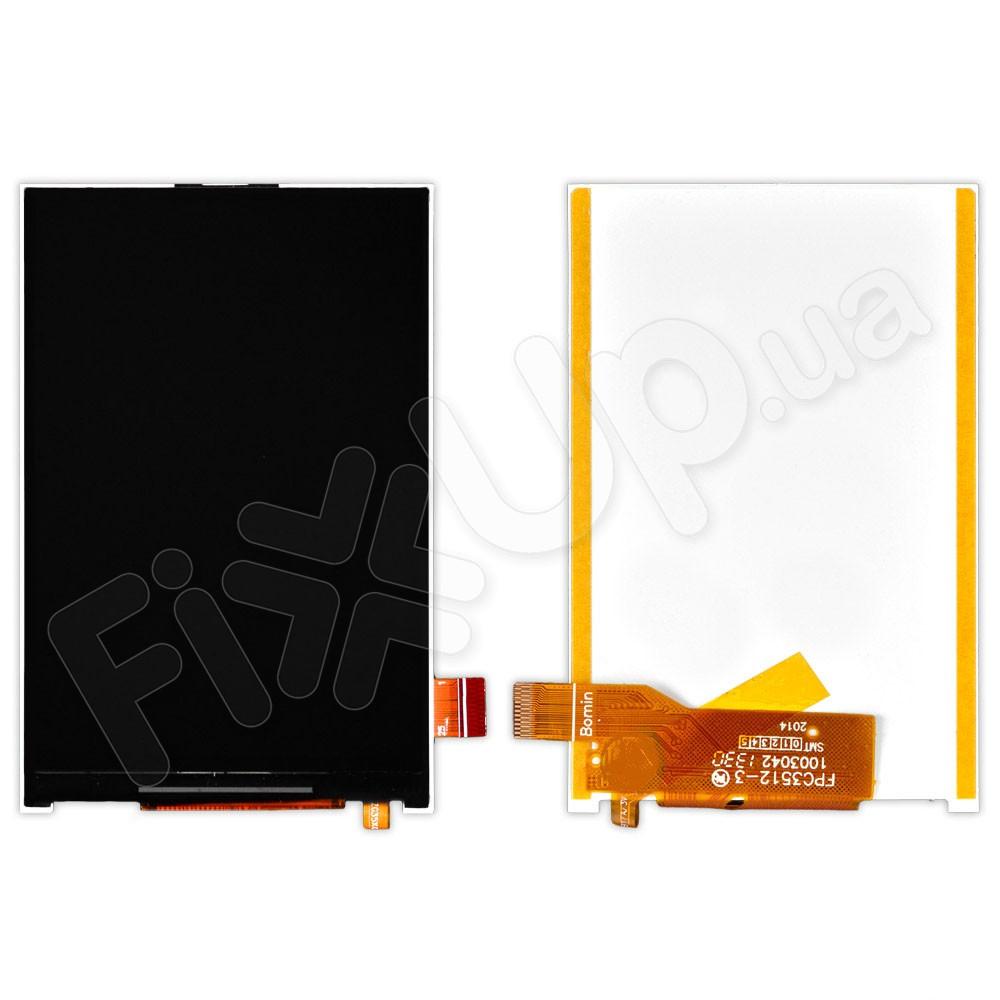 Дисплей Alcatel One Touch 4007D POP C1, 4014D(pixi), 4015D, 4018D фото 1