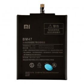 Аккумулятор для Xiaomi Redmi 3, Redmi 3S, Redmi 3X, Redmi 4X (BM47)