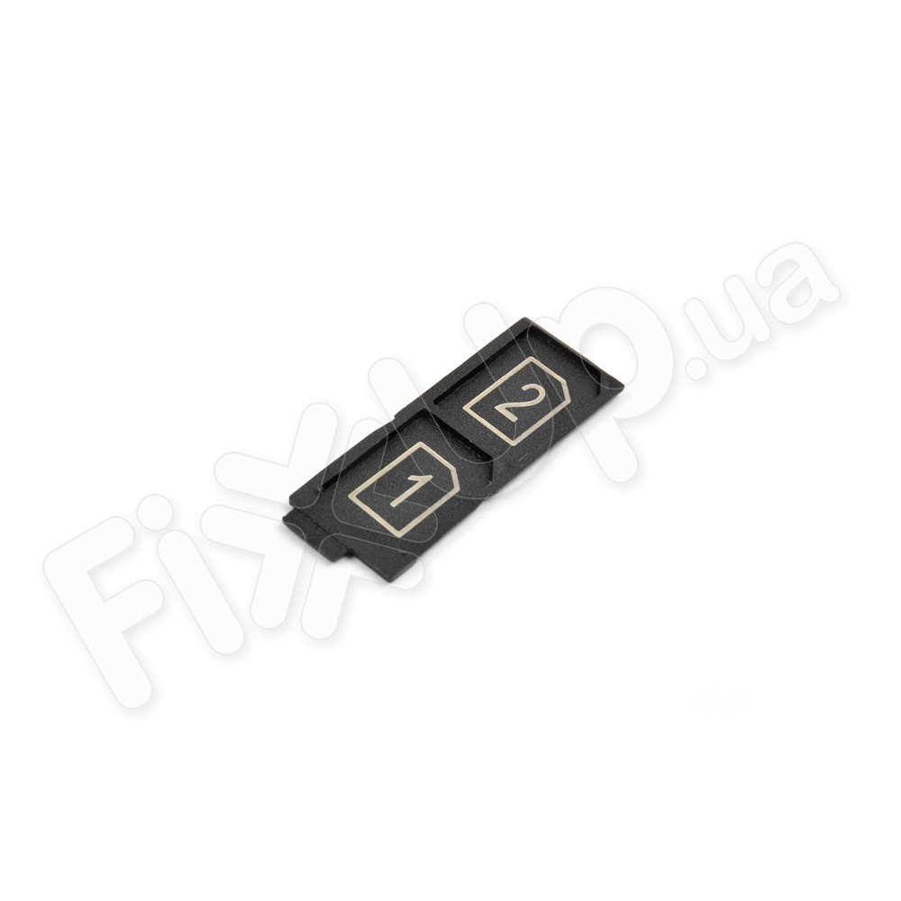 Разъем сим карты для Sony E6683, E6833, E6853, E6883 Xperia Z5 Dual фото 1