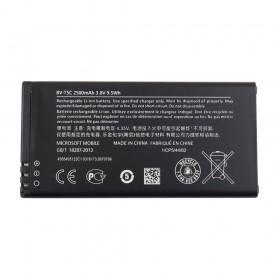 Аккумулятор для Microsoft Nokia 640 Lumia (BV-T5C), емкость 2500 mAh