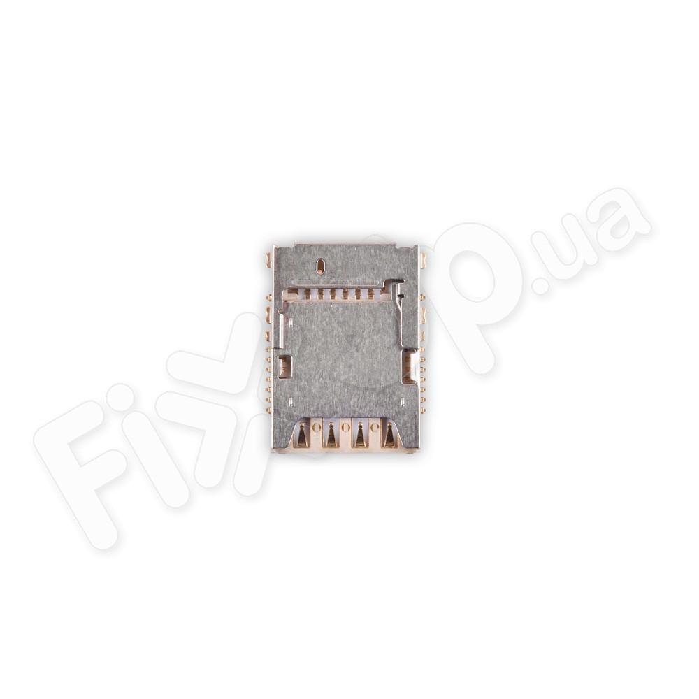 Слот для сим карты Samsung N9000, N9005, N9002 Note 3 фото 1