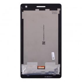 Дисплей Huawei T3 MediaPad с тачскрином в сборе,  цвет черный, 7.0
