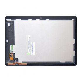 Дисплей Huawei T3 MediaPad с тачскрином в сборе,  цвет черный, 10.0