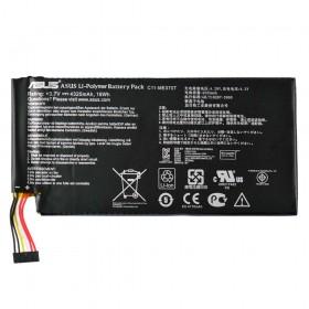 Аккумулятор для Asus Google Nexus 7 ME370 2012 (C11-ME370T), 4325mAh