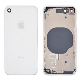 Корпус для iPhone 8,  цвет white