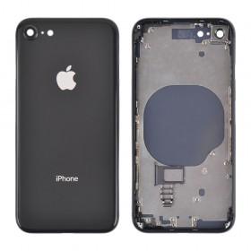 Корпус для iPhone 8,  цвет grey