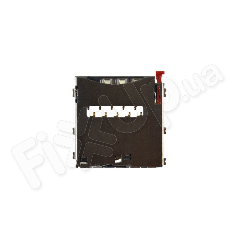 Слот для сим карты Sony Xperia Z1 Compact (D5503), C6902, Xperia Z1 C6903, C6906, C6916, C6943 фото 1