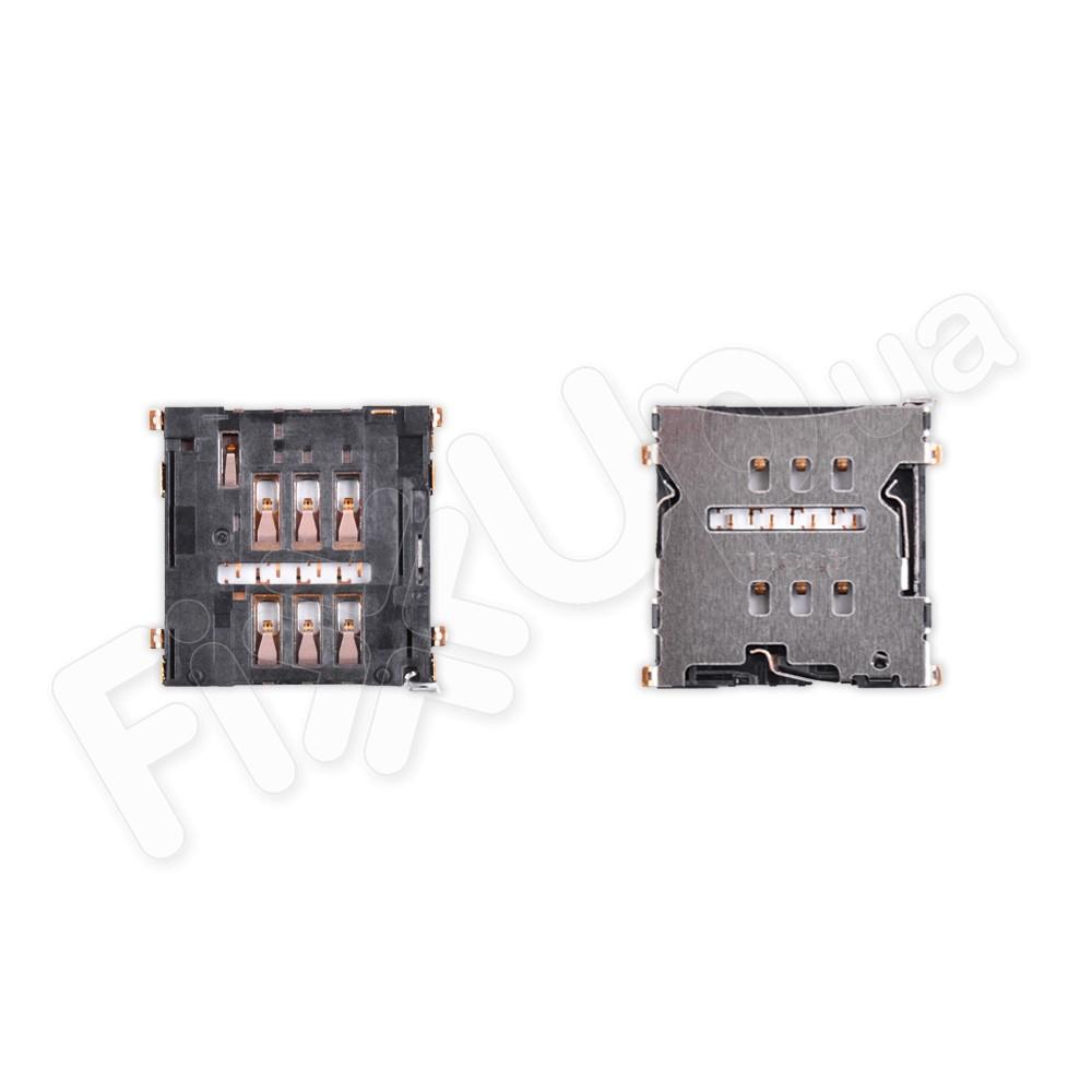Слот для сим карты Lenovo S960 фото 1