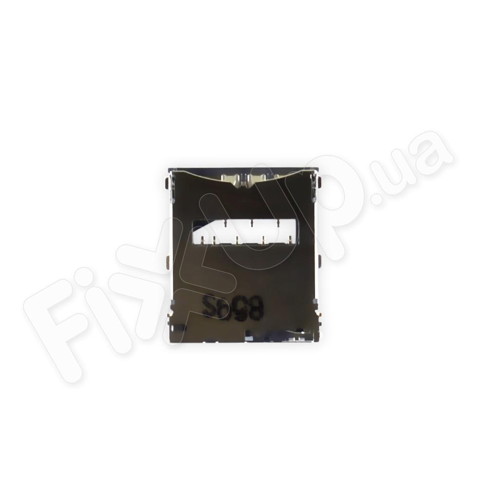 Слот для сим карты Sony Xperia Z C6602, C6603, C6606 фото 1