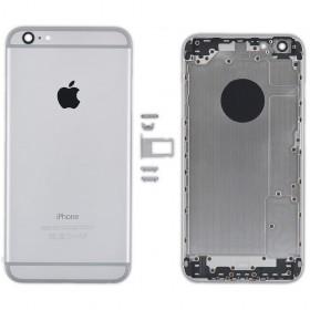 Корпус iPhone 6 Plus (5.5),  цвет grey, original