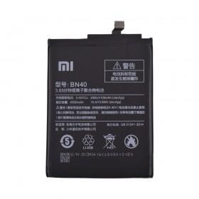Аккумулятор для Xiaomi Redmi 4 Pro, Redmi 4 Prime (BN40)