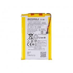 Аккумулятор для Motorola XT1540/XT1541/XT1543/XT1544//XT1548/XT1550/XT1556/XT1557 (FC40)