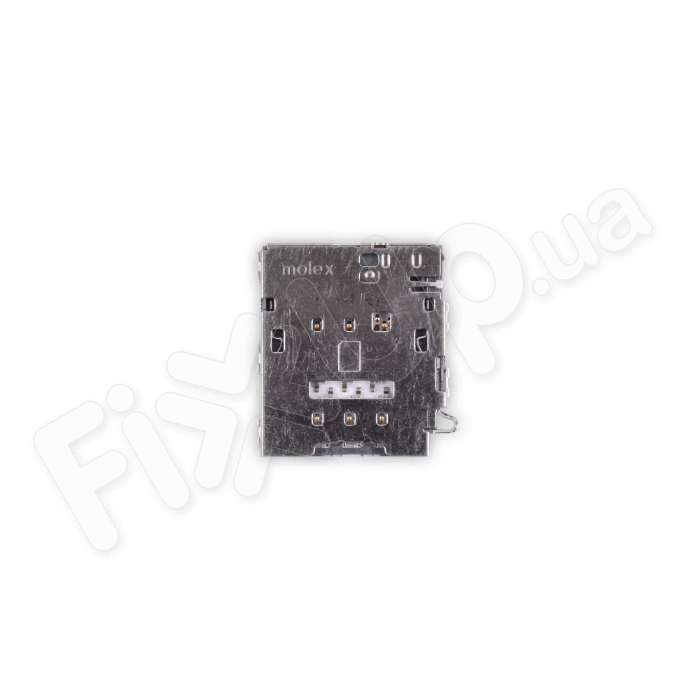 Слот сим-карты для Samsung Galaxy S6 Edge G925F, Galaxy E5 E500H фото 1