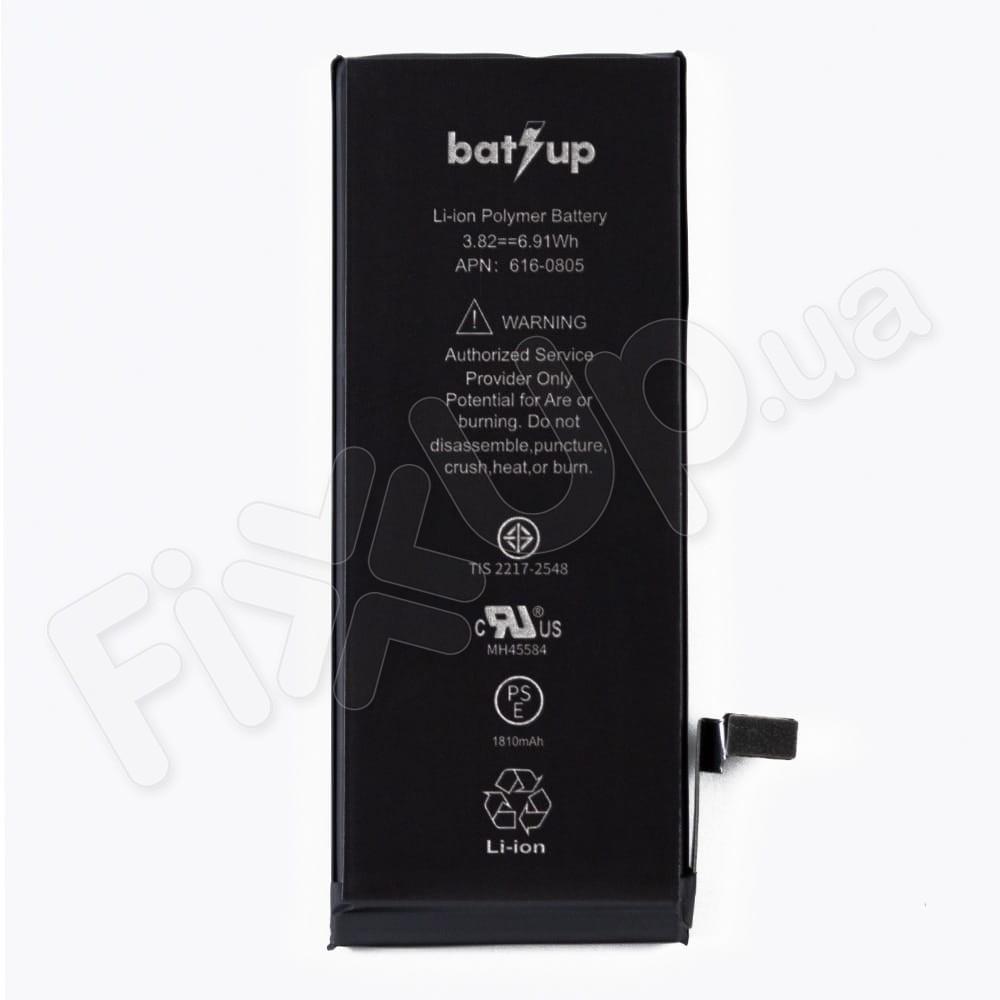 Аккумулятор iPhone 6 (4.7), оригинал, мощность 6,91 ватт-час фото 1