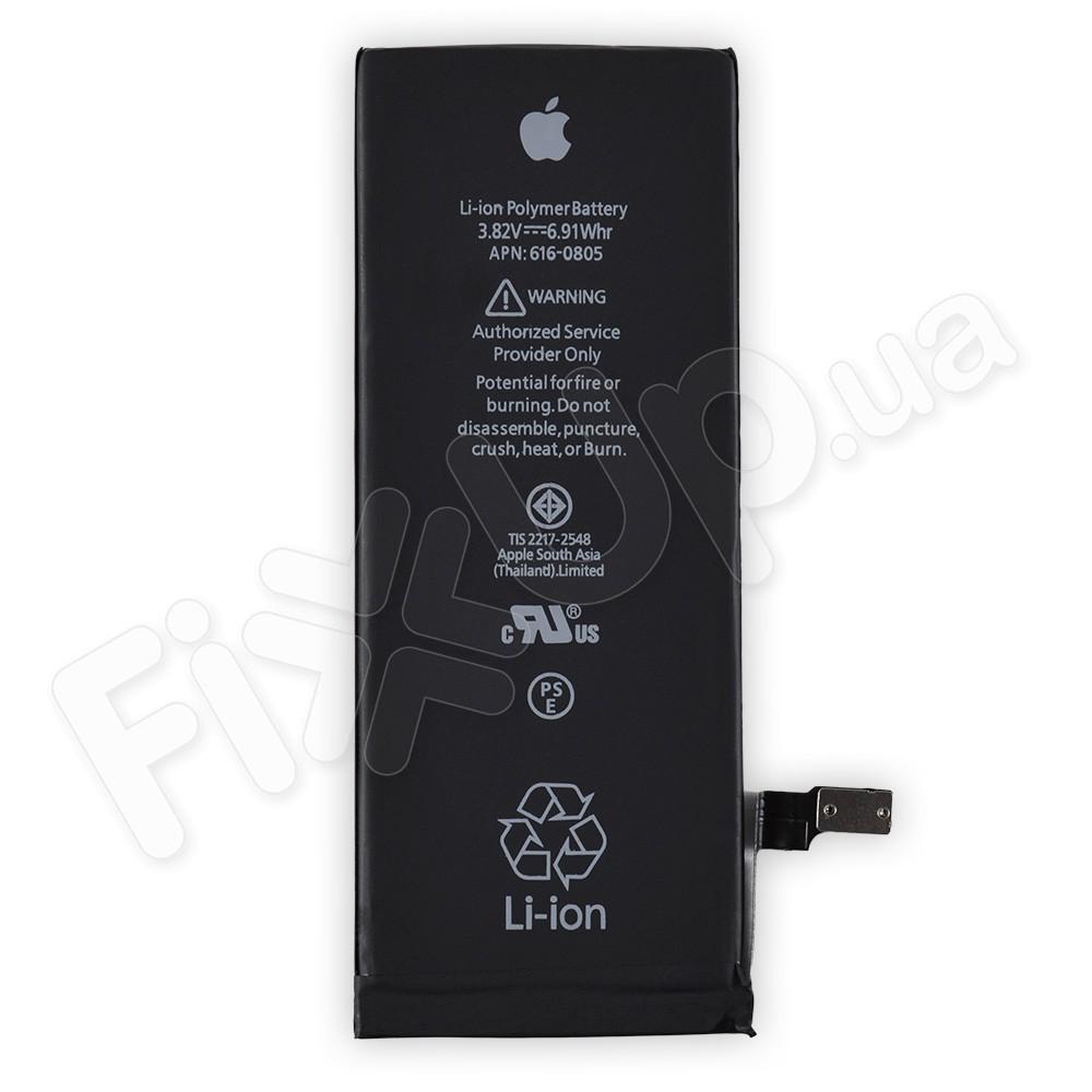 Аккумулятор для iPhone 6, копия фото 2