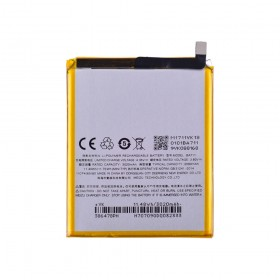 Аккумулятор для Meizu M6