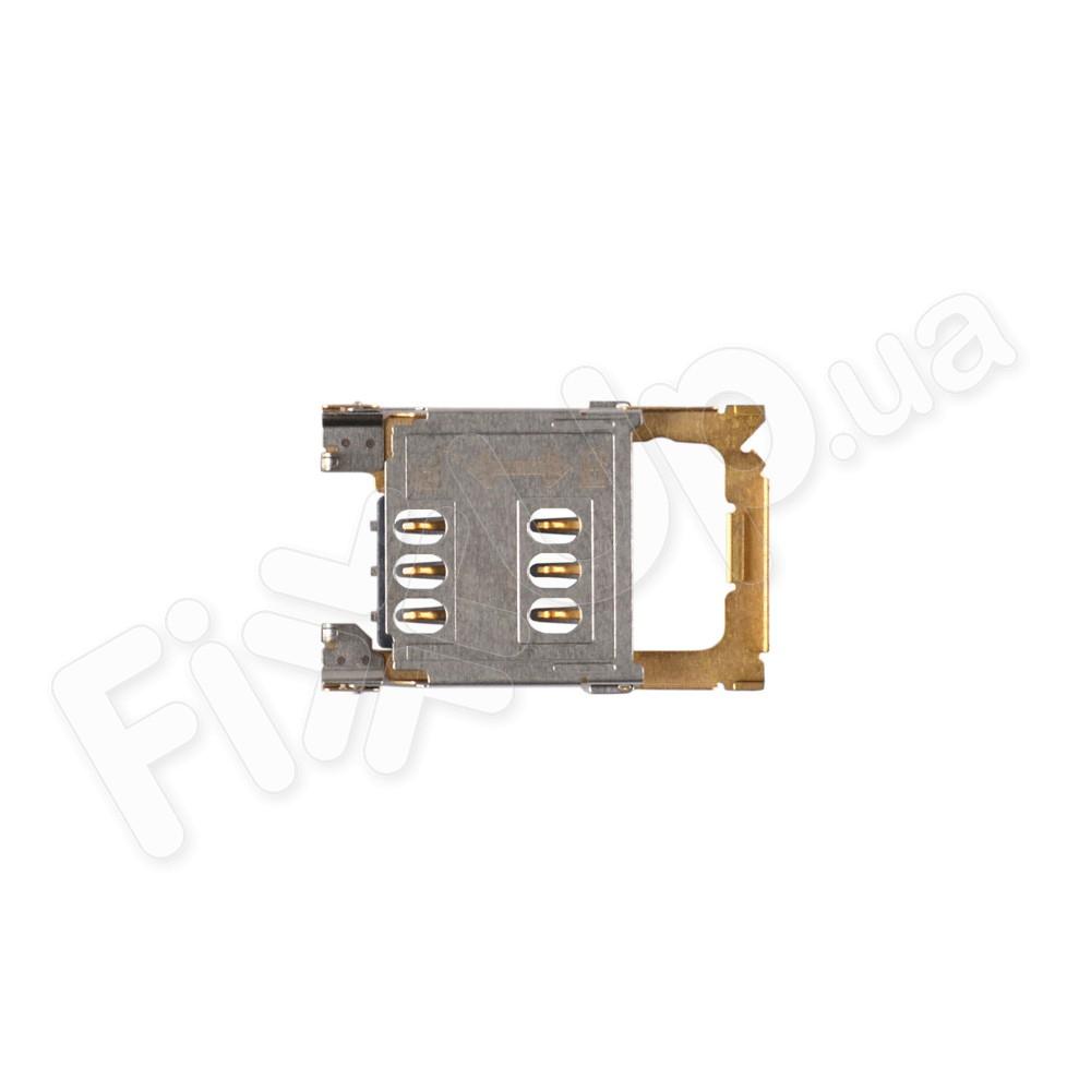 Слот для сим карты Nokia 300, 305, 500, 202, 203, 311 фото 1