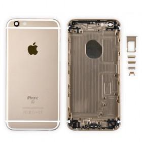 Корпус iPhone 6S (4,7),  цвет gold, original