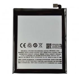 Аккумулятор для Meizu M3 Note (BT61), версия l