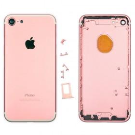 Корпус для iPhone 7 (4.7), original,  цвет pink