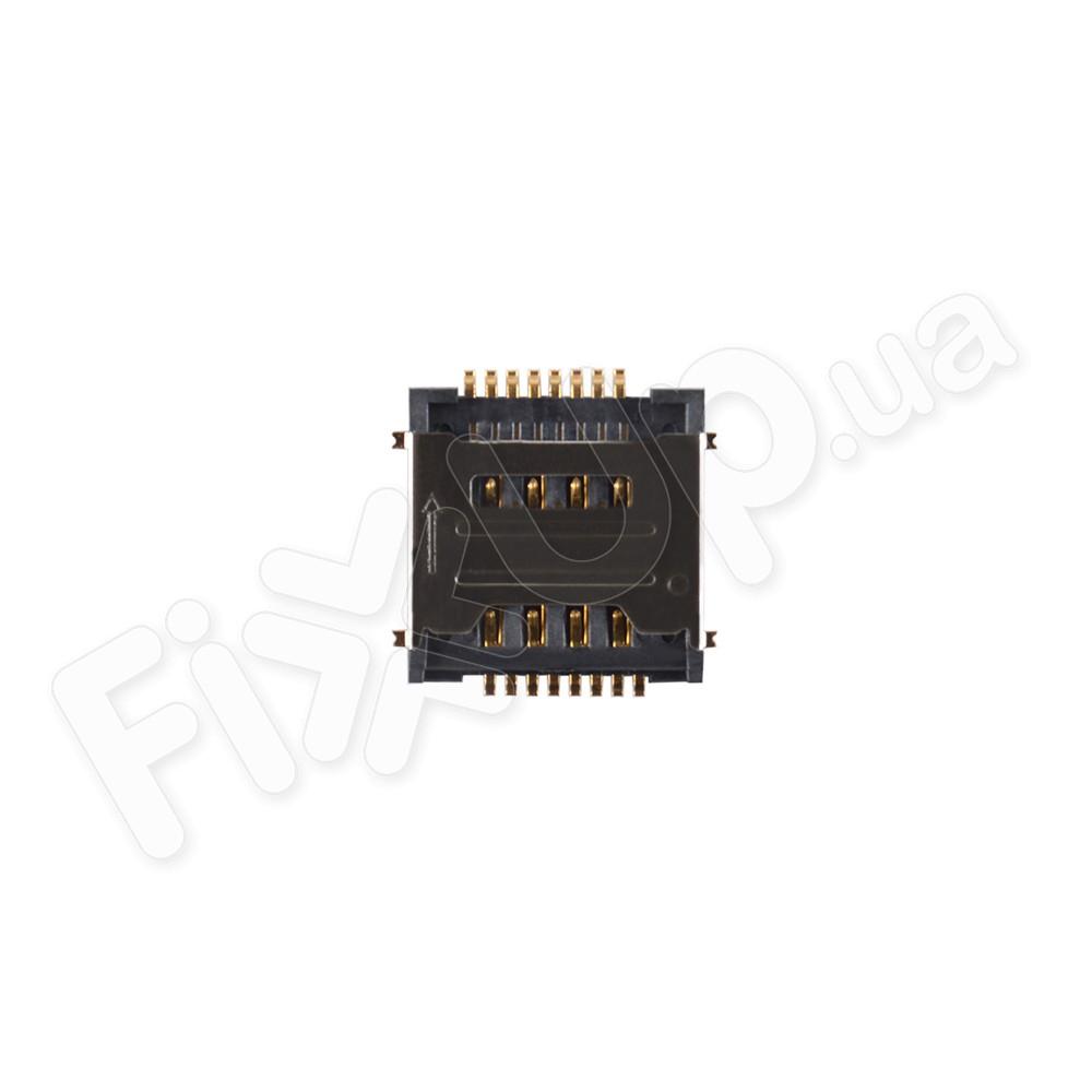 Слот для сим карты Huawei Y320 фото 1
