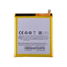 Аккумулятор для Meizu M5s (BA612), 3000mAh