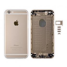 Корпус iPhone 6 (4.7),  цвет gold, copy